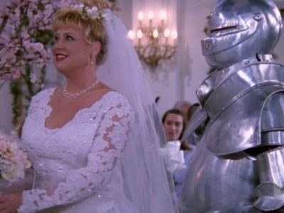 Sabrina, the Teenage Witch - 04x1