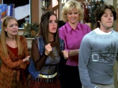 Sabrina, the Teenage Witch - 05x02 Double Time