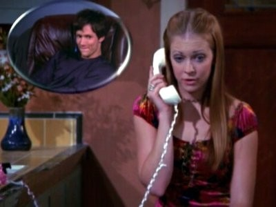 Sabrina, the Teenage Witch - 05x08 Some of My Best Friends are Half-Mortals