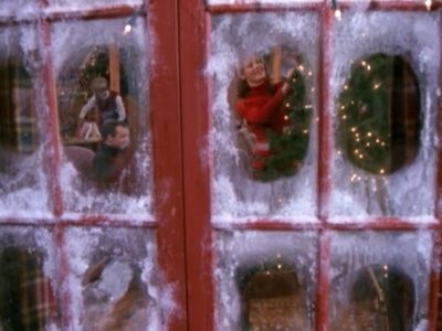 Sabrina, the Teenage Witch - 05x10 Sabrina's Perfect Christmas