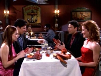 Sabrina, the Teenage Witch - 05x15 Love Is A Many Complicated Thing