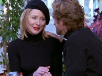 Sabrina, the Teenage Witch - 06x15 Time After Time