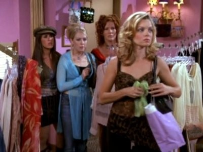 Sabrina, the Teenage Witch - 07x05 Free Sabrina