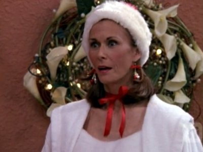 Sabrina, the Teenage Witch - 07x09 It's a Hot, Hot, Hot, Hot Christmas