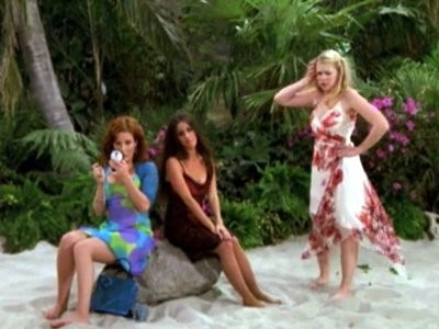 Sabrina, the Teenage Witch - 07x21 What a Witch Wants (1)