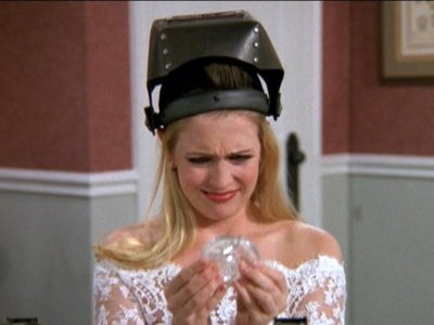 Sabrina, the Teenage Witch - 07x22 Soul Mates (2) Screenshot