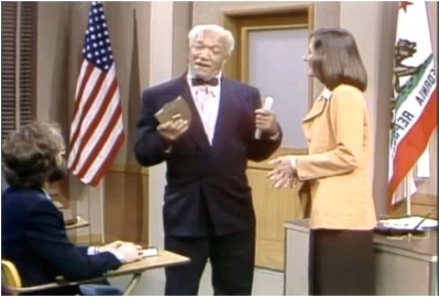Sanford and Son - 06x25 School Daze Screenshot