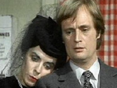 Sapphire and Steel (UK) - 06x04 Adventure Six - Part 4: The Trap Screenshot