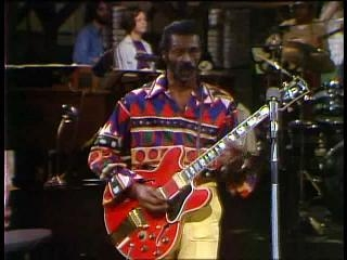 Saturday Night Live - 02x12 Ruth Gordon/Chuck Berry