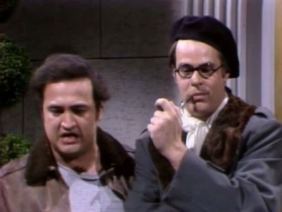 Saturday Night Live - 03x08 Mrs. Miskel Spillman/Elvis Costello and the Attractions