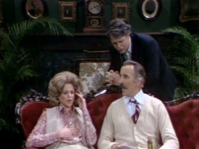 Saturday Night Live - 03x15 Christopher Lee/Meat Loaf