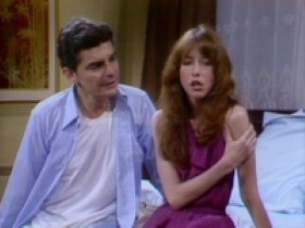 Saturday Night Live - 05x15 Richard Benjamin, Paula Prentiss/The Grateful Dead