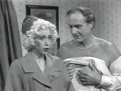 Saturday Night Live - 08x12 Sid Caesar/Joe Cocker and Jennifer Warnes