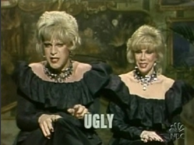 Saturday Night Live - 08x17 Joan Rivers/Musical Youth
