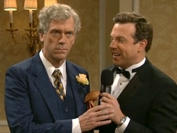 Saturday Night Live - 34x11 Hugh Laurie/Kanye West