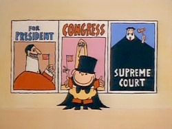 three ring government songtext schoolhouse rock