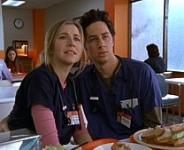 Scrubs - 01x15 My Bed Banter & Beyond
