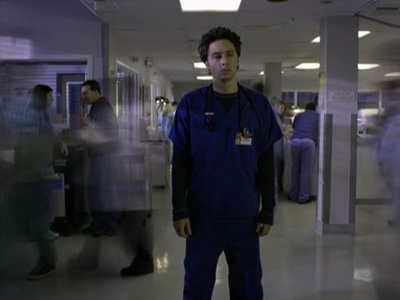 Scrubs - 02x18 My T.C.W.