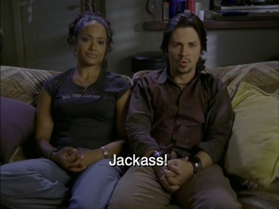 Scrubs - 03x06 My Advice to You