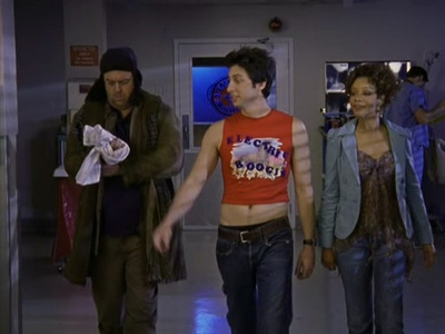 Scrubs - 04x16 My Quarantine