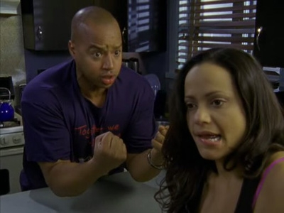 Scrubs - 04x17 My Life in Four Cameras