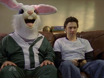 Scrubs - 06x21 My Rabbit