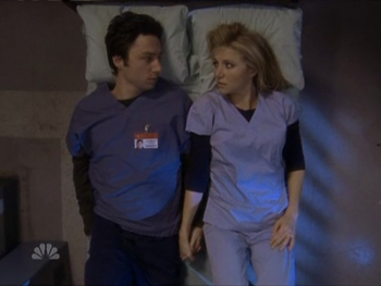 Scrubs - 06x22 My Point of No Return