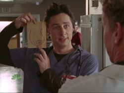 Scrubs - 07x09 My Dumb Luck