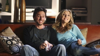 Scrubs - 08x04 My Happy Place