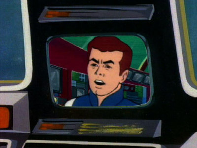 Sealab 2021 - 01x04 Chickmate