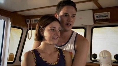 Sea Patrol (AU) - 02x08 Heart of Glass