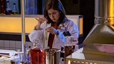 The Secret World of Alex Mack - 04x20 Paradise Regained Screenshot