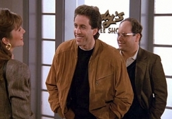 Seinfeld - 01x02 The Stakeout
