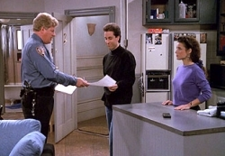 Seinfeld - 01x03 The Robbery