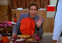 Seinfeld - 03x07 The Cafe