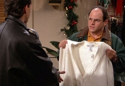 Seinfeld - 03x12 The Red Dot