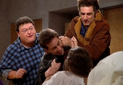Seinfeld - 03x15 The Suicide