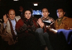 Seinfeld - 03x19 The Limo