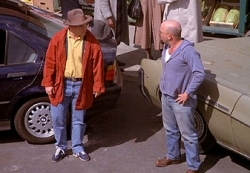 Seinfeld - 03x22 The Parking Space