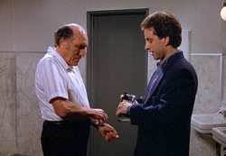 Seinfeld - 04x06 The Watch (2)