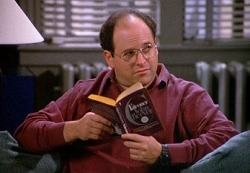 Seinfeld - 04x08 The Cheever Letters