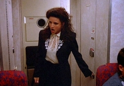 Seinfeld - 04x12 The Airport
