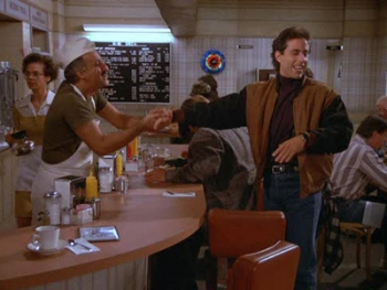 Seinfeld - 04x15 The Visa