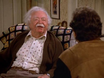 Seinfeld - 04x18 The Old Man