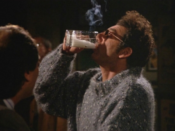 Seinfeld - 05x04 The Sniffing Accountant