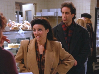 Seinfeld - 05x13 The Dinner Party