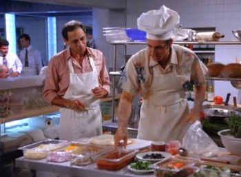 Seinfeld - 06x05 The Couch