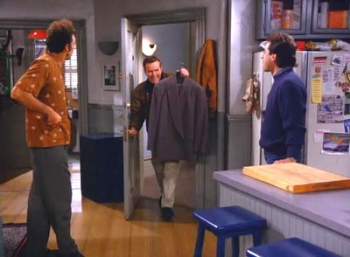 Seinfeld - 06x07 The Soup