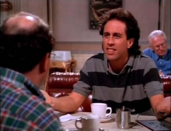 Seinfeld - 07x01 The Engagement