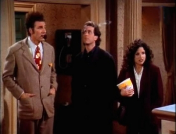 Seinfeld - 07x10 The Gum